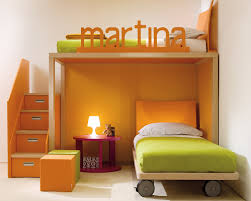 Pink And Orange Bedroom Bedroom Excellent Pink Girls Bedroom With White Ceramic Flooring