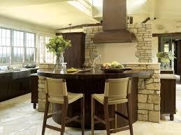 Log Cabin Kitchen Cabinets  Designing Dazzling Log Cabin Kitchens - Kitchens and baths