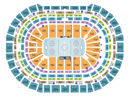 Bridgestone Arena Seating Chart Drake Nhl Tickets