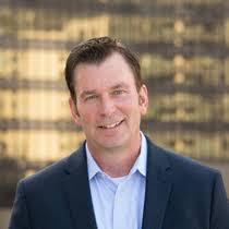 Shawn Curran, Executive Vice President, Global Supply Chain ...