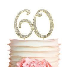 60th Birthday Cakes Amazoncom