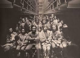 Image result for images of 1969 occupation of alcatraz