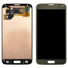 samsung galaxy s5 gold. samsung galaxy s5 lcd digitizer screen assembly gold