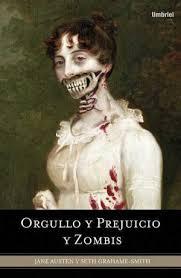 Check spelling or type a new query. Orgullo Y Prejuicio Y Zombis Pdf Jane Austen Y Seth Grahame Smith
