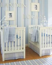 Choosing Furniture For A Shared Nursery  Pottery Barn Kids
