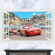 disney cars wall decals custom vinyl decals for car fresh best cars wall stickers images on