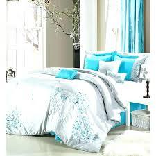 navy blue bed skirt magic bed skirt light blue bed skirt this grey comforter gets a
