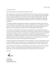 Referral Letter For Employment Recommendation Letter For Employee Shared By Keyon Scalsys