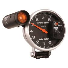 autometer sport comp tach wiring solidfonts monster tachometer wiring home diagrams auto meter