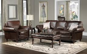 how to decorate furniture. How To Decorate With Dark Leather Furniture Home Decor 2018 N