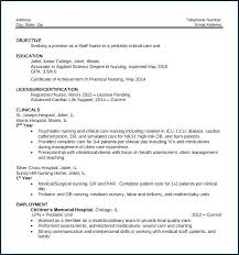 Surgical Nurse Resume Free Nursing Resume Samples And Surgical Nurse ...