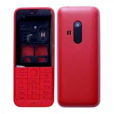 Nokia 220 Dual SIM RM-969 Red