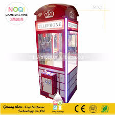 Crane Toy Vending Machine Awesome 48 New Designed Crane Claw Machine For Sale Plush Crane Toy