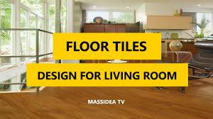 70 best modern design floor tiles for the living room 2018