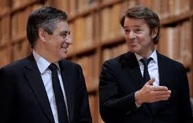 """Résultat de recherche d'images pour """"François Fillon prêt à nommer baroin premier ministre"""""""