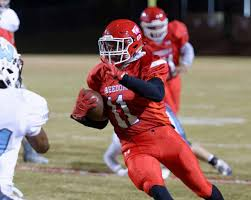 Patton, Freedom head east for 1st-round playoff football contests Friday |  Sports News | morganton.com