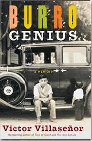 victor villase atilde plusmn or author public speaker burro genius a memoir