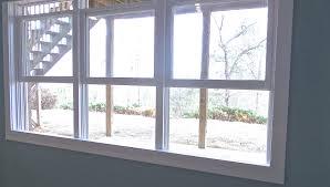 craftsman style window trim diygirl mission sam 1686