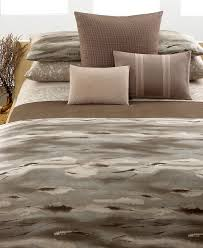 calvin klein tanzania collection duvet cover