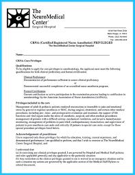 Nurse Anesthetist Resume Resume Peppapp