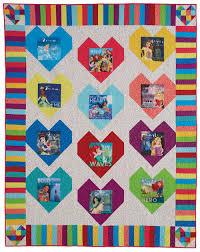 Disney Princess Dreams Quilt Kit &  Adamdwight.com
