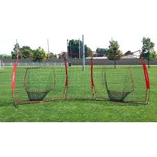 write a review batting practice net diy backstop bundle for baseball softball