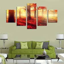 2018 canvas wall art red maple leaf painting tree of life large wall picture home decoration unframed from tian7777777 17 09 dhgate com on canvas wall art tree of life with 2018 canvas wall art red maple leaf painting tree of life large wall