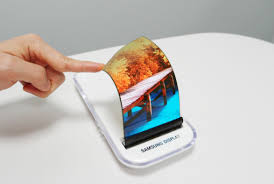 phones 2019 samsung believes that by 2019 foldable display phones will become