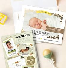 Sample Baby Announcement Free Birth Announcement Sample Kit Lookbook Free Stuff
