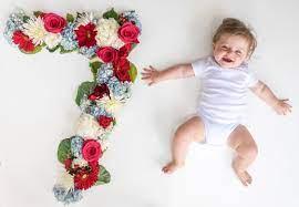 Những trò chơi cho bé 7 tháng tuổi vui vẻ và hữu ích nhất