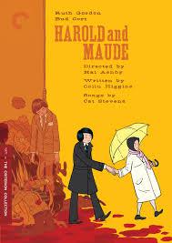 I Think I See The Light Harold And Maude Harold And Maude Yusuf Cat Stevens