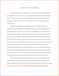 example college essay great sample of examples how to write   10 introduce yourself essay example of about how to write for college entrance essays examples tell
