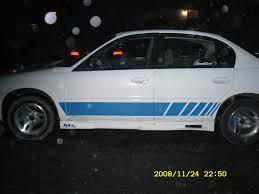 cougarhotrod 2001 Chevrolet Malibu Specs, Photos, Modification ...