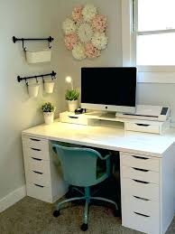 college student desk student desk for bedroom minimalist blue combined white study desk amazing college student