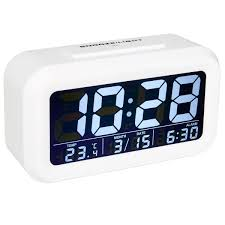 alarm clock hover over image to zoom
