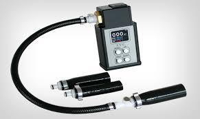 welding gas flow meter. nozzle flow meter nfm 2 gas measurement welding