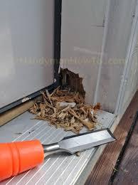 Cost To Replace Garage Door Frame | Zef Jam