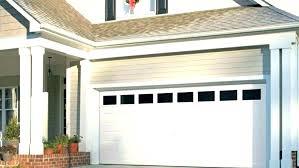 replacing garage door with french doors replacement replace single garage door with french doors