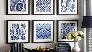 blue and white wall art brilliant decor spectacular design contemporary for framed inside 9  on blue gray and white wall art with blue and white wall art interior xlr8powertrainer framed navy