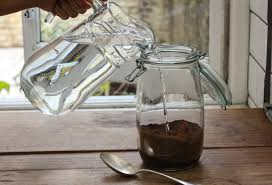 immersion coffee immersion cold brew