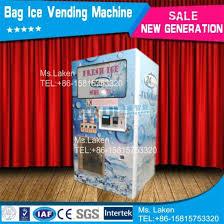 Bulk Ice Vending Machines Stunning China Ice Vending Machine For Bulk Ice Bag Ice F48 China Ice