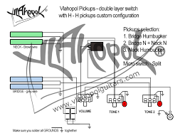 vlahopol custom guitars wiring diagrams h h vlahopol pickups weston