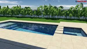 3d swimming pool design software. Pool Studio 3d Swimming Design Software Youtube Free L