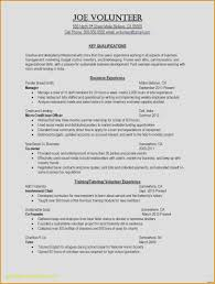 Examples Of College Application Resumes Best of Resume Examples College Student Larpsymposiumorg
