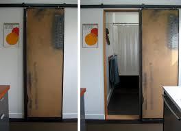 barn door fail