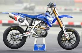 what is the difference between dual sport motard and enduro