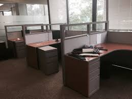 Pre Owned Global Workstations M&E Modular fice Furniture