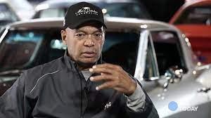 Reggie Jackson on his association with ...