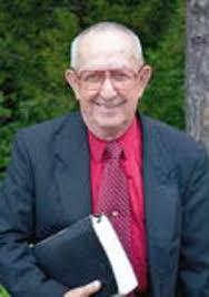 Rev. Harold Manis | Obituaries | citizentribune.com