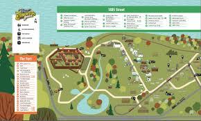 maps fort edmonton park Maps Edmonton Maps Edmonton #38 maps edmonton alberta canada